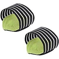 Gesundheit Füße schützen Pflege Pain Arch Support Kissen Footpad Run Up Pad Fuß preisvergleich bei billige-tabletten.eu
