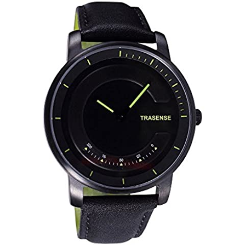 TRASENSE Bluetooth Smart Watch Phone Mate 4Android & ios Apple/Samsung/LG/Sony