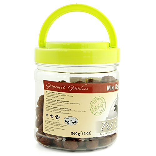 Pet-Cuisine-Premium-Dog-Treats-Puppy-Chews-Snacks-Mini-Beef-Cubes-340g