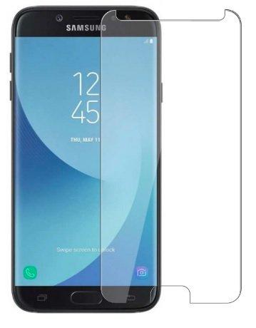 itronik® 9H Hartglas / Panzerglas für Samsung Galaxy J7 (2017) / Bildschirmschutzglas / Bildschirm Schutz Folie / Schutzglas / Echte Glas / Verb&englas / Glasfolie