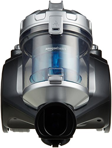 Zoom IMG-1 amazonbasics aspirapolvere a cilindro senza