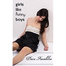 Girls Like Funny Boys: A Dark Brisbane Tale
