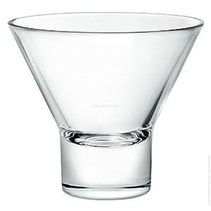 Borgonovo Serie Martini Glass, 225ml