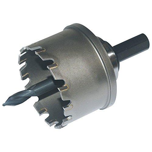 Forum 4317784834469 Scie cloche en métal pour coupe de profondeur 55,0 mm