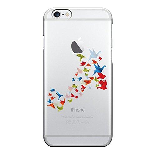 Coque iPhone 5/5S/SE,Vanki® paysage spatial Housse Transparente , Housse TPU Souple Etui de Protection Silicone Case Soft Gel Cover Anti Rayure Anti Choc pour Iphone5/5S/SE 6