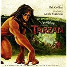 Tarzan [Soundtrack]
