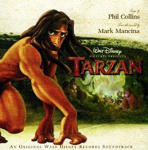 Tarzan [Soundtrack] - Tarzan Cd