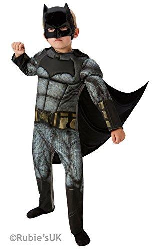 Batman vs. Superman - Premium Batman - 3-4 Jahre (3 Jahre Alten Superman Kostüm)
