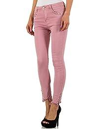 87147eac1fc2 Suchergebnis auf Amazon.de für  Jeans Used Look - Jeanshosen   Damen ...