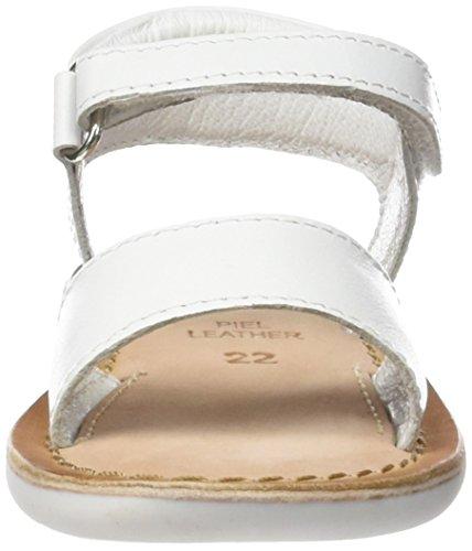 Gioseppo Keyes, Sandals fille Blanc