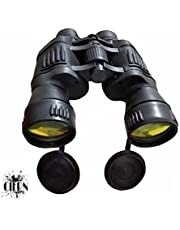 CIERN Compact 10X25 Mini Binoculars with Fernglaser Lens for Kids