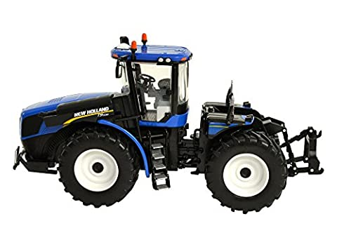 Britains 43193 1: 32 New Holland T9.530 Tractor Collectable Farm Toy