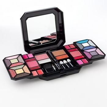 Color Perfection 20 Eyeshadows Set by The Color Institute