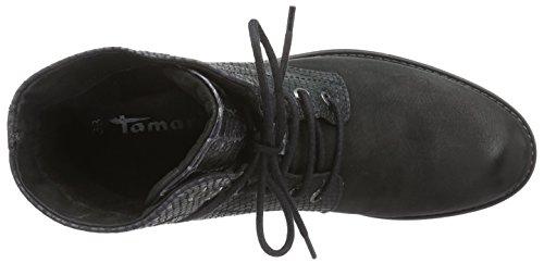 Tamaris 25240, Bottes femme Multicolore (black Comb 098)