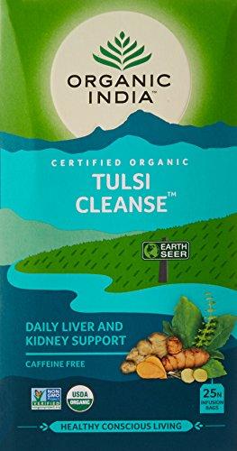 Organic-India-Tulsi-Cleanse-25-Tea-Bags