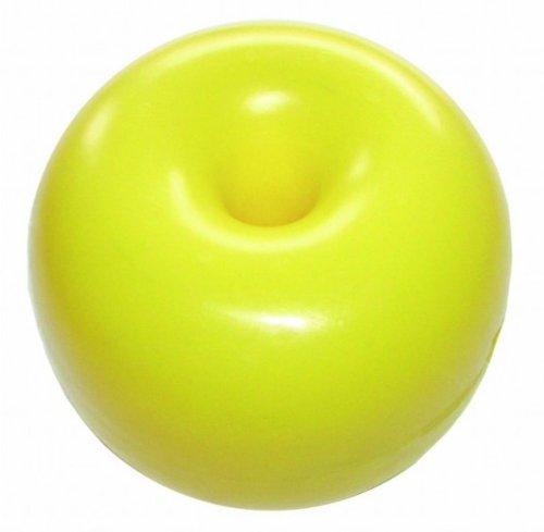 Schwimmkörper - Ø260mm - in gelb mit durchgehendem Loch