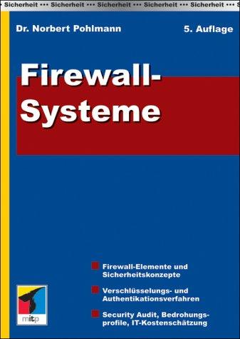 Firewall- Systeme.
