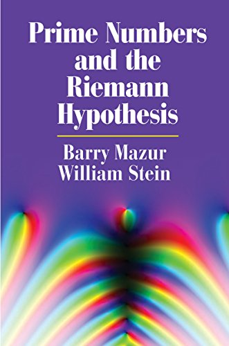Prime Numbers and the Riemann Hypothesis (English Edition)