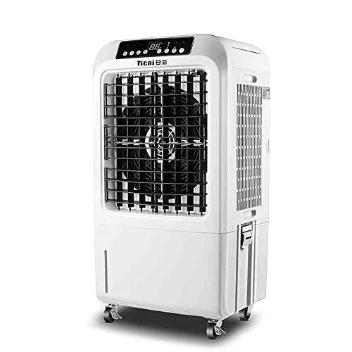 Lüfter ZR- Single Cooling Type - Klimaanlage Kühler/Mobile / Kühler / 125W / 24 Stunden Timing (Lüfter Motor Single)