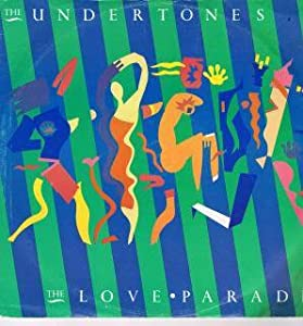 The Undertones - The Sin Of Pride