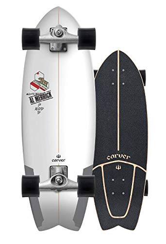 Carver - Skateboard Surfskate CX