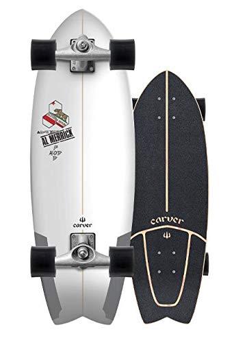 Carver - Skateboard Surfskate CX