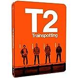 T2: Trainspotting 2 Limited Edition Steelbook / Blu Ray / U.K. Import.