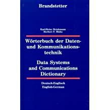 Data Systems and Communication Dictionary