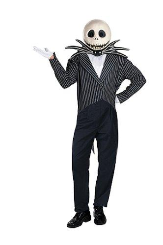 on Fancy dress costume Standard (Jack White Halloween Kostüm)