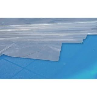 schlangenhabicht Dintex durchscheinend–Tischdecke aus Kunststoff 101.40MT