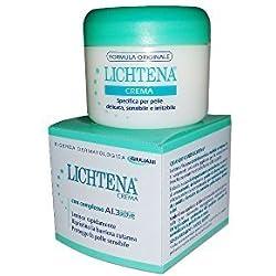 GIULIANI LICHTENA - Crema Specifica per Pelle Sensibile - LENITIVA