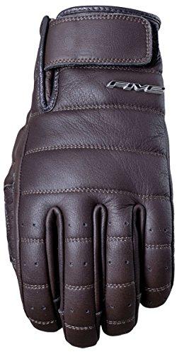 Fünf Advanced Handschuhe California Erwachsene Handschuhe, Braun, Größe 11