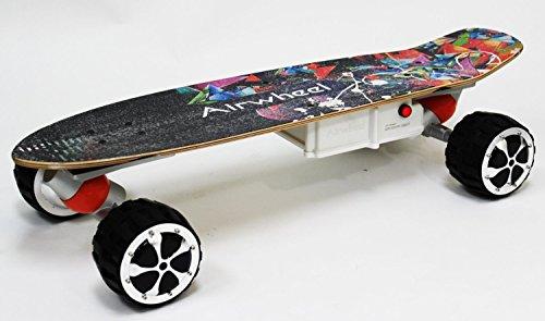 Airwheel M3 Elektro Skateboard mit Motor und 162.8 Wh Akku -