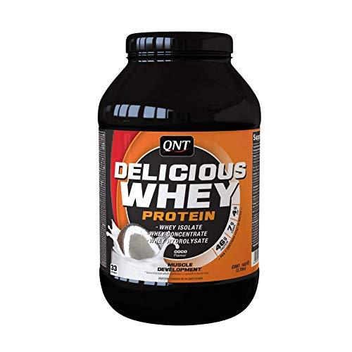 QNT Batido de Proteinas - 2200 gr
