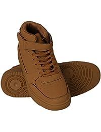 CrossHatch - Zapatillas de Material Sintético para hombre