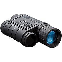 Bushnell Equinox Z Negro binocular - Binoculares (164 mm, 82 mm, 53 mm, 425 g, Battery, AA)