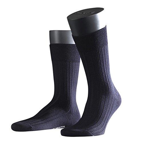 falke-calze-bristol-pure-dark-navy-6370-4142
