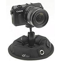 OctoPad: Base di Supporto Universale / Treppiede da Tavolo, per Viaggio, Mirrorless, Fotocamera action 360, Smartphone…