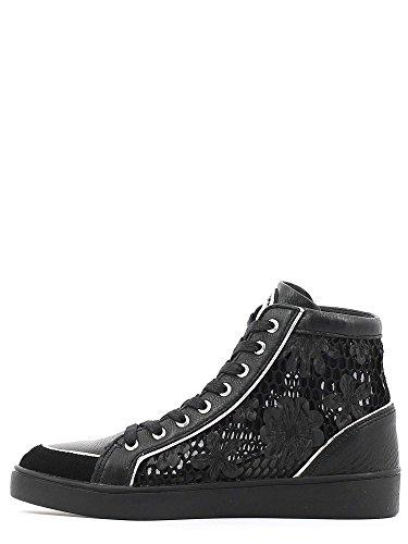 Guess FLGRC1 ELE12 Sneakers Donna Nero