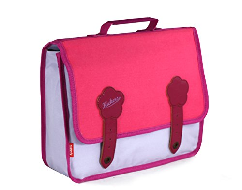 Kickers Cartable 7 L, Mauve/Rose