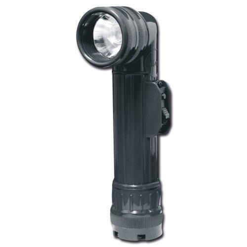 Winkellampe grand-noir (import royaume uni)