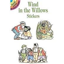 (WIND IN THE WILLOWS STICKERS) BY Kliros, Thea(Author)Paperback on (01 , 1998)