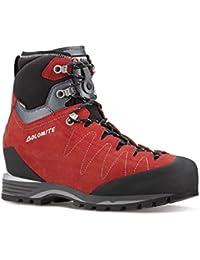 DOLOMITE TORQ GTX S BOOTS FOR ALPINE MEN GORE-TEX GREY