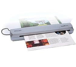 Iriscan 457484 Express 3 Portable Scanner