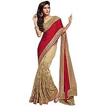 Jay Sarees - Sari - para mujer