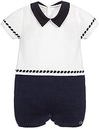 PAZ Rodriguez - Pantalón de Peto - para bebé niño