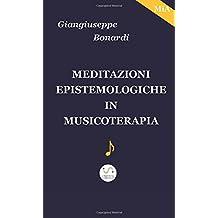 Meditazioni epistemologiche in musicoterapia