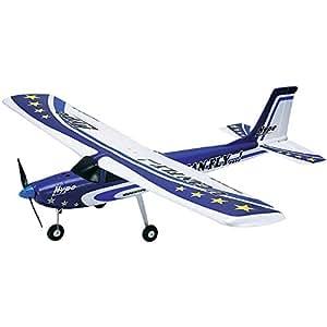 Hype 022-2303 U Can Fly II RTF bleu prêt à voler (RtF) 1460 mm