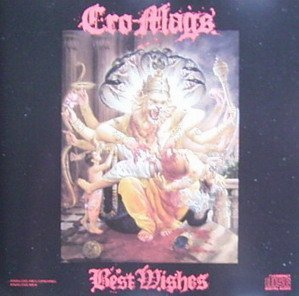 Best Wishes by Cro-Mags
