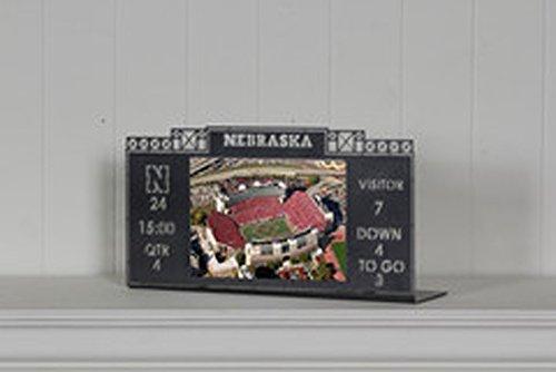 henson-metal-works-university-of-nebraska-jumbotron-replica-picture-frame